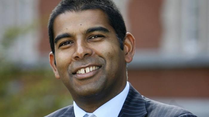 Daniel Traça, the new Dean of Nova School of Business and Economics