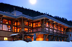 Monashee Lodge