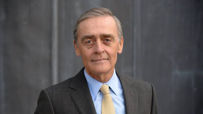 Undated handout photo issued by the Grosvenor Estate of the Duke of Westminster, Gerald Cavendish Grosvenor who died aged 64 at Royal Preston Hospital in Lancashire, a spokeswoman for his estate said. PRESS ASSOCIATION Photo. Issue date: Wednesday August 10, 2016. See PA story DEATH Westminister. Photo credit should read: Grosvenor Estate/PA Wire  NOTE TO EDITORS: This handout photo may only be used in for editorial reporting purposes for the contemporaneous illustration of events, things or the people in the image or facts mentioned in the caption. Reuse of the picture may require further permission from the copyright holder.