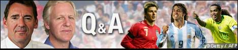 World Cup and business Q&A