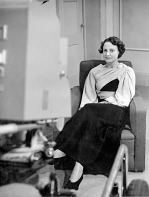 Grace Wyndham Goldie in 1939