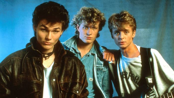UNSPECIFIED - JANUARY 01: Photo of A-ha (Photo by Michael Ochs Archives/Getty Images)