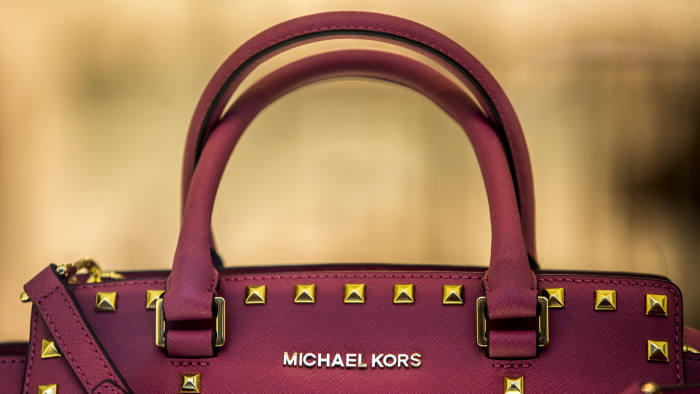 139c3cf8f70cf4 Michael Kors hit by US shopping mall desertion | Financial Times