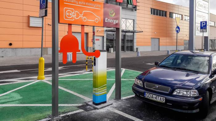 Poland pins hopes on electric-vehicle future | Financial Times
