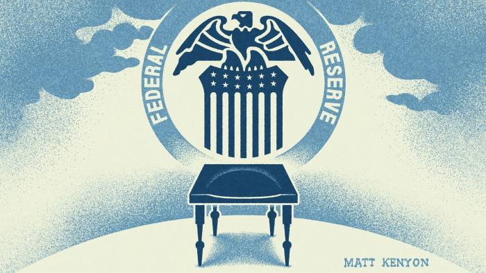 New Chairman of the Federal Reserve faces trying economic times.