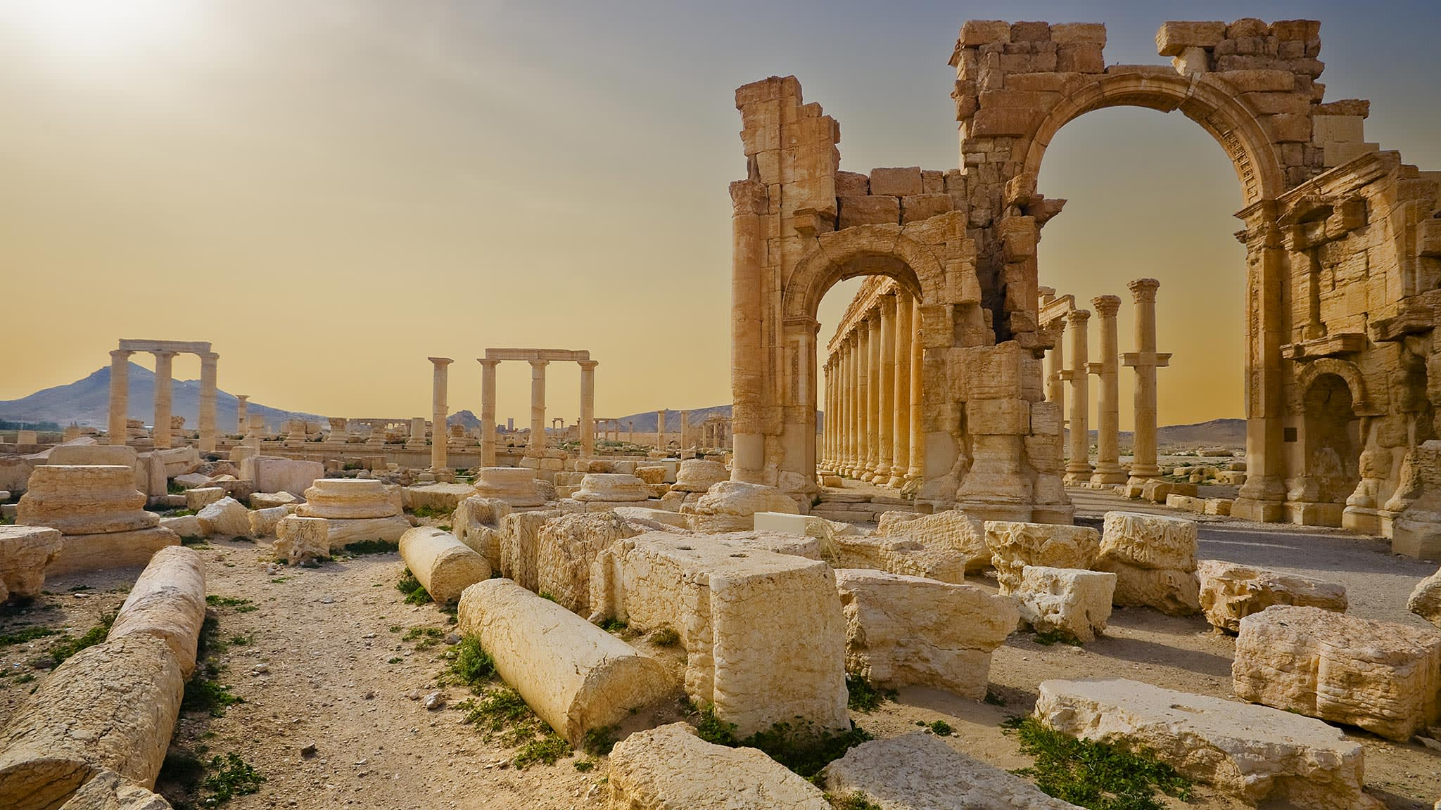 Is it time to rethink our ideas about preserving world heritage? | Financial Times