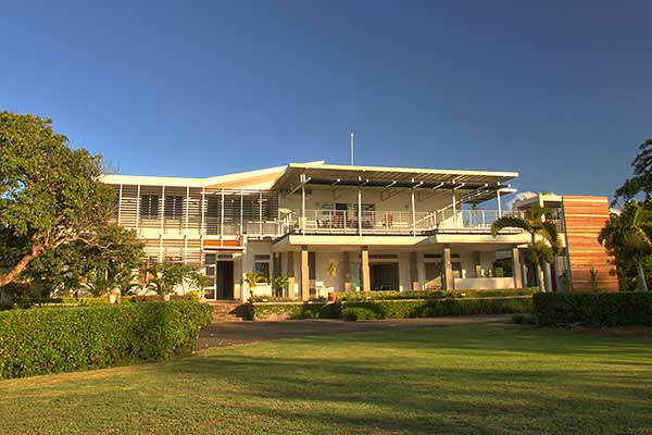 Essec in Mauritius