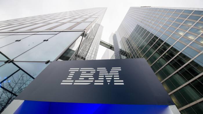 IBM recruits quantum computing partners | Financial Times