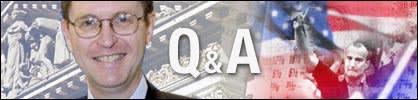 Q&A: US capital markets