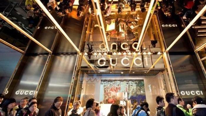 b5341bff2 Gucci fails to bag sales growth