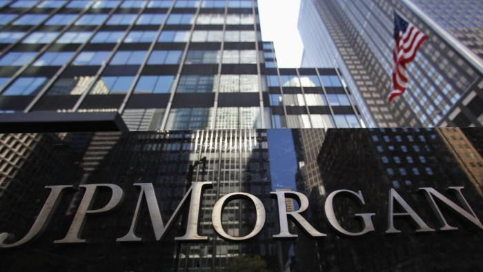JPMorgan To Lift Basic Hourly Pay By A Fifth