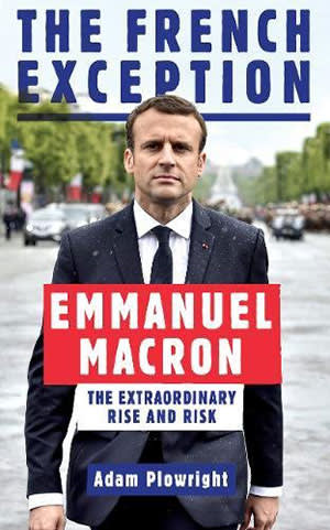Jupiter Rising In Search Of The Real Macron Financial Times