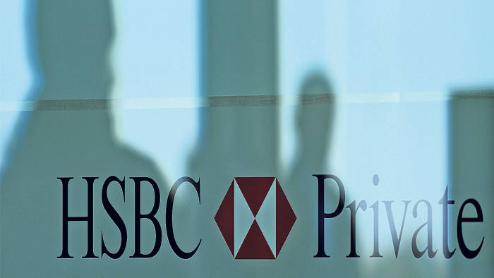 Argentina accuses HSBC of aiding tax evasion | Financial Times