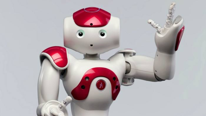 Are robots ready to take over the household chores? | Financial Times