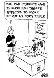 Beale cartoon: ACME