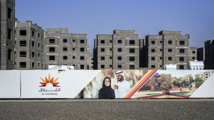 Saudi expat levy weighs on property market | Financial Times