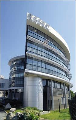 Profile: Essec Business School | Financial Times