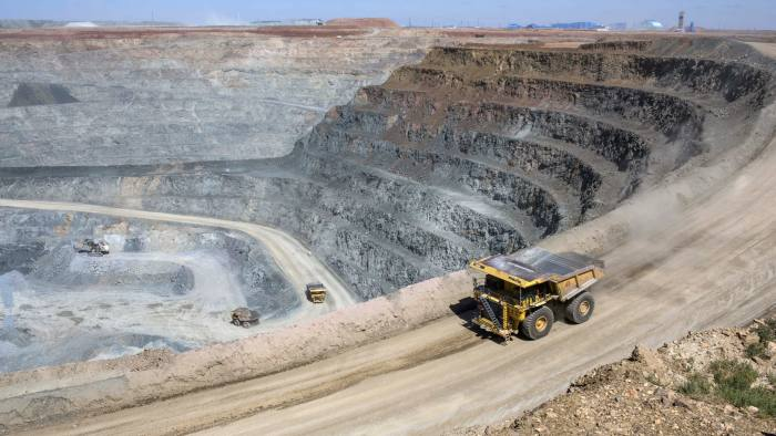 Rio Tinto results set to highlight mining industry's
