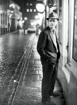 John le Carré, Hamburg, 1964