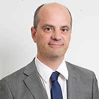 Jean-Michel Blanquer, Dean of Essec Business School