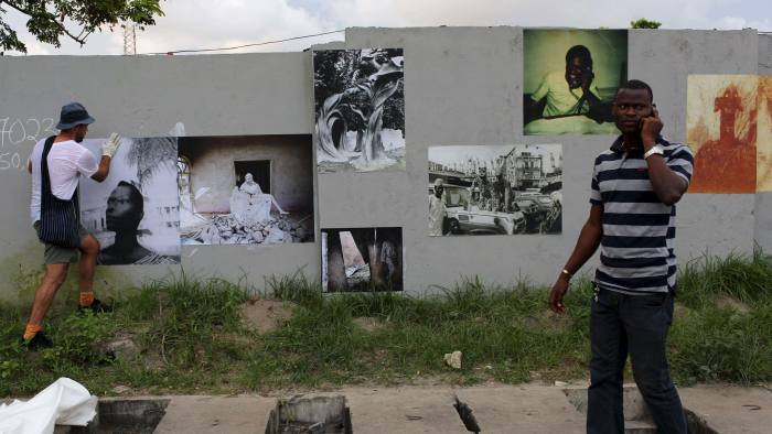 Nigerian art collectors rode economic boom | Financial Times