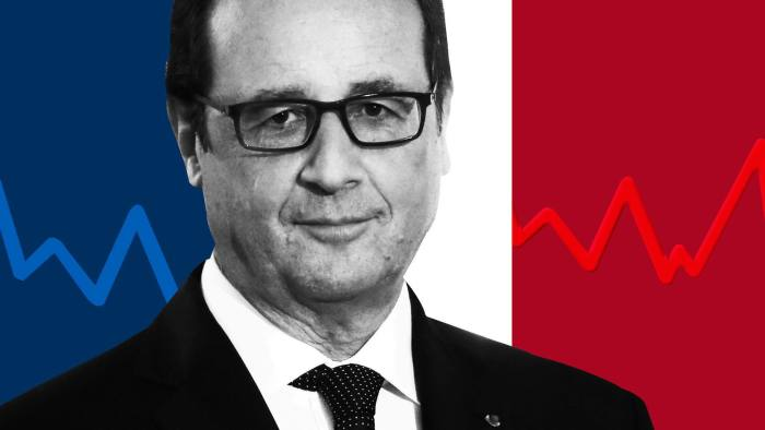 At the start of his presidency in 2012, François Hollande was optimistic France would fully recover from the downturn