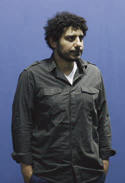 Wael Shawky at the Serpentine