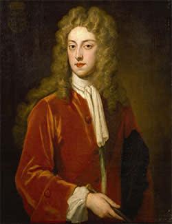 2nd Duke of Montagu