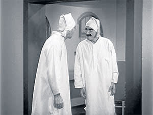 Groucho Marx in 'Duck Soup'
