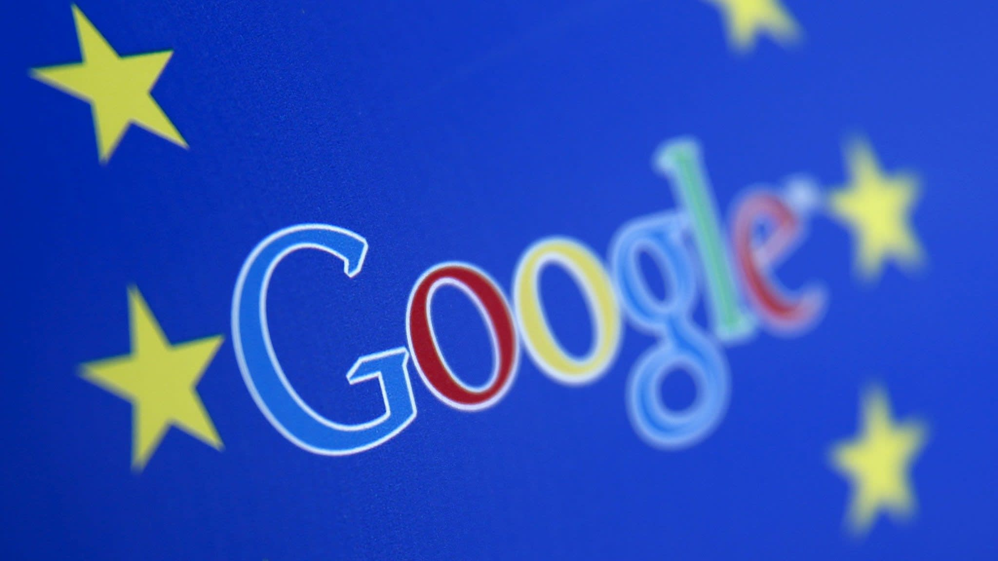 EU fines Google €2.4bn over abuse of search dominance | Financial Times
