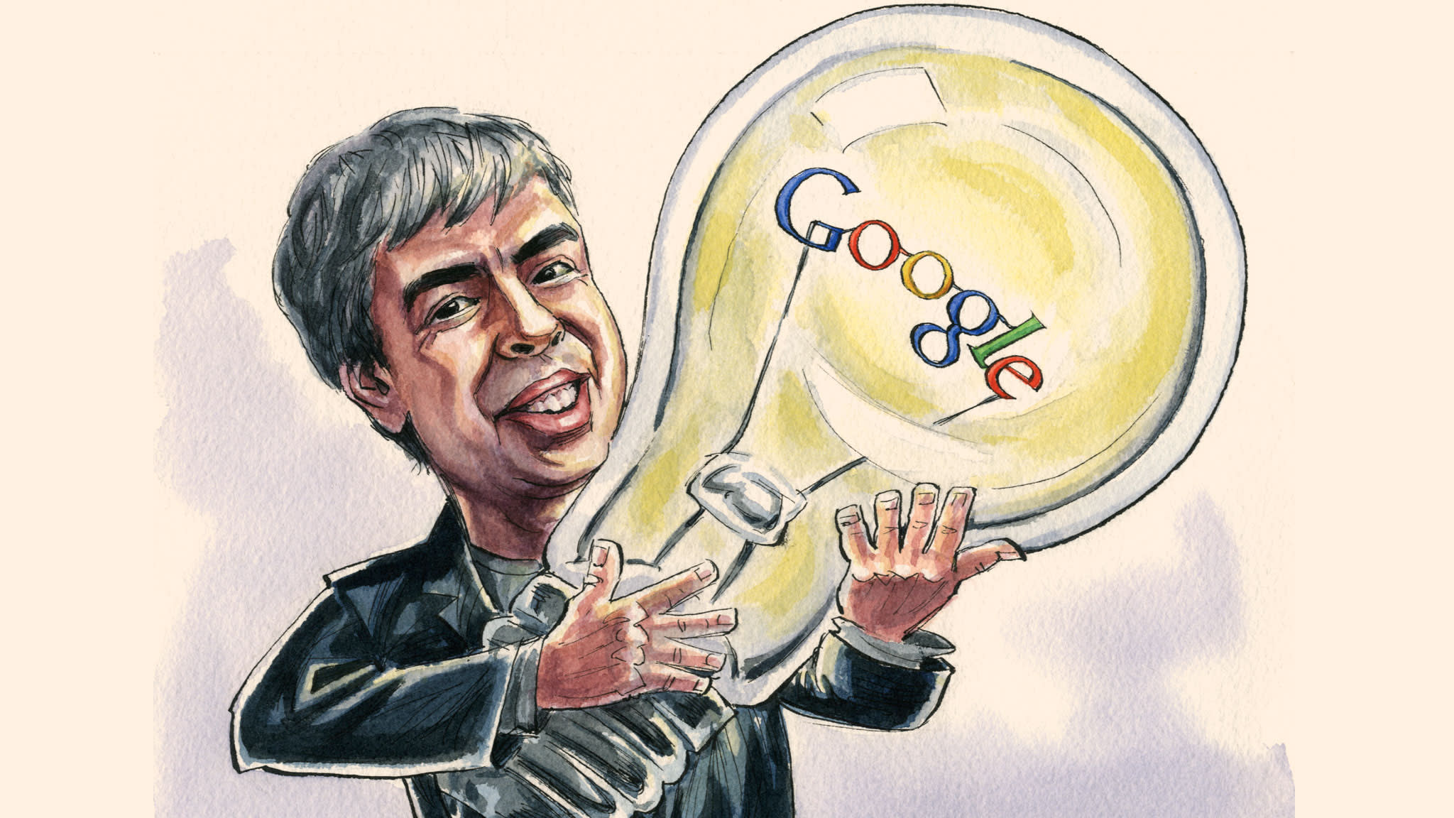 Google is the General Electric of the 21st century | Financial Times