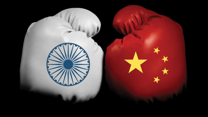 Sentiment towards China has weakened but optimism over India is sky high. Which should investors choose?