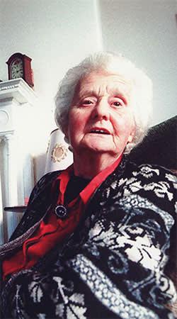 Mary Midgely, philosopher