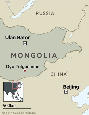 Mongolia: Living from loan to loan | Financial Times