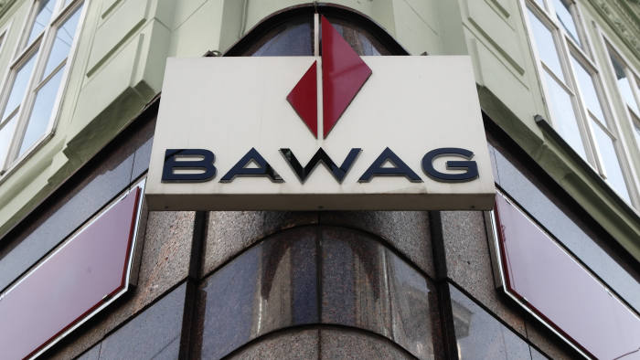 Cerberus Studies Options For Bawag Exit Financial Times