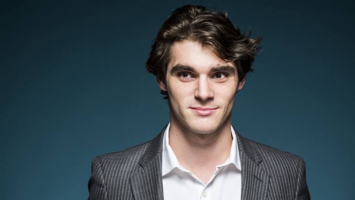 The Inventory: 'Breaking Bad' star RJ Mitte | Financial Times