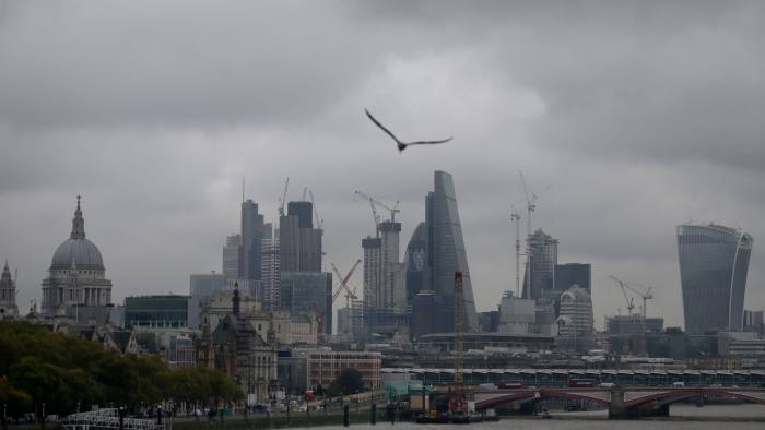 UK fraud hits 15-year high with value of £2bn | Financial Times