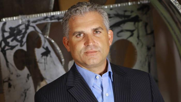 Nick Korniloff, Downtown art fair director