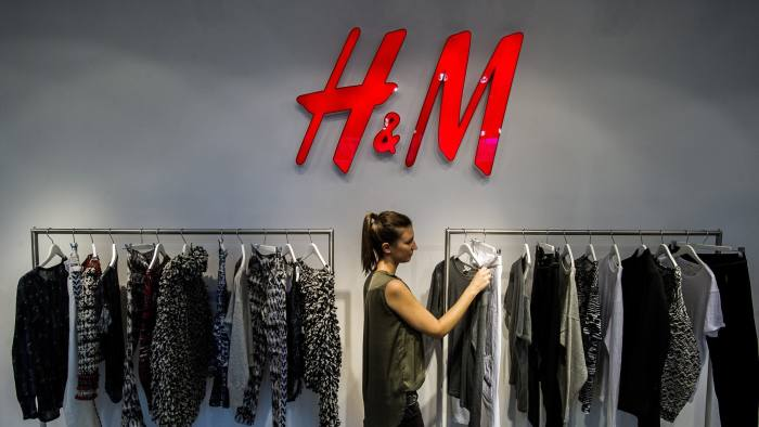 H&M promises greater transparency for investors | Financial Times