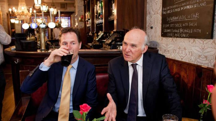 Tied' publicans to gain power to challenge rents | Financial Times