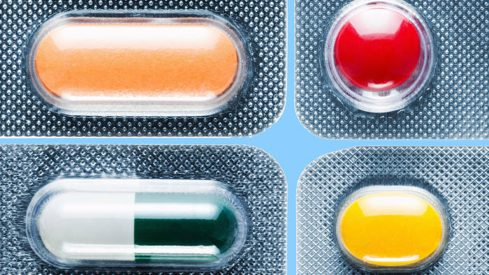 Makers of medicines for rare conditions operate a high risk/high return model