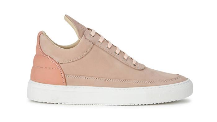 77b2099c6f3 Plain-speaking sneakers