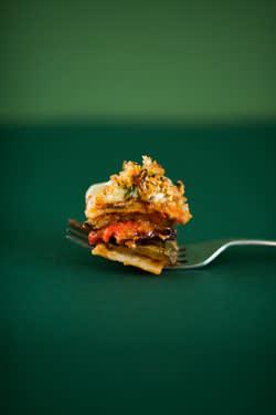 The Taste Test Vegetable Lasagne Financial Times