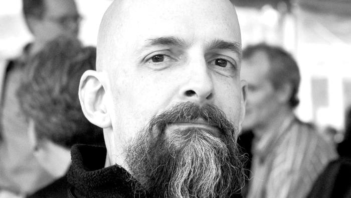 Neal Stephenson: VR, the Metaverse, and what Snow Crash got wrong