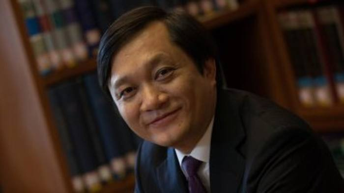 "May 9, 2015. Shanghai – China Europe International Business School, the leading business school in China, has announced that Professor Ding Yuan will be its new Dean as of June 1. Before joining CEIBS in 2004 Professor Ding, a French citizen, was a tenured faculty member of HEC School of Management in Paris, France. He is currently Co-Director of CEIBS' Centre for the Globalisation of Chinese Companies which recently presented – at events across Europe – its findings on the unique ""light touch"" integration model that Chinese companies have developed for their strategic investments and acquisitions abroad. He is also Cathay Capital Chair Professor in Accounting and Associate Dean with responsibility for Faculty and has played an instrumental role in promoting faculty recruitment and retention as well as in fostering faculty culture. Prof. Ding is also quite popular inside the classroom, receiving the CEIBS Teaching Excellence Award in 2005, 2007 and 2013, and the CEIBS Research Excellence Award in 2011. ""I'm honoured to serve CEIBS in this new role,"" said Prof. Ding. ""I have great respect for all who have been a part of what has been accomplished so far and I look forward to building on the legacies of those who have come before me. I recognise that these are extremely competitive times; I am also convinced that we are up to the challenge."" Prof. Ding replaces Hellmut Schutte who has been appointed Dean Emeritus of CEIBS. With Prof. Schutte at the helm, CEIBS had seen steady growth with strong performance in global rankings and the addition of new programmes. ""During his tenure, Prof. Hellmut Schütte has been committed to internationalisation and online education. It is our sincere hope that he will maintain close ties with CEIBS as Dean Emeritus and a member of the CEIBS community,"" said CEIBS President Li Mingjun."