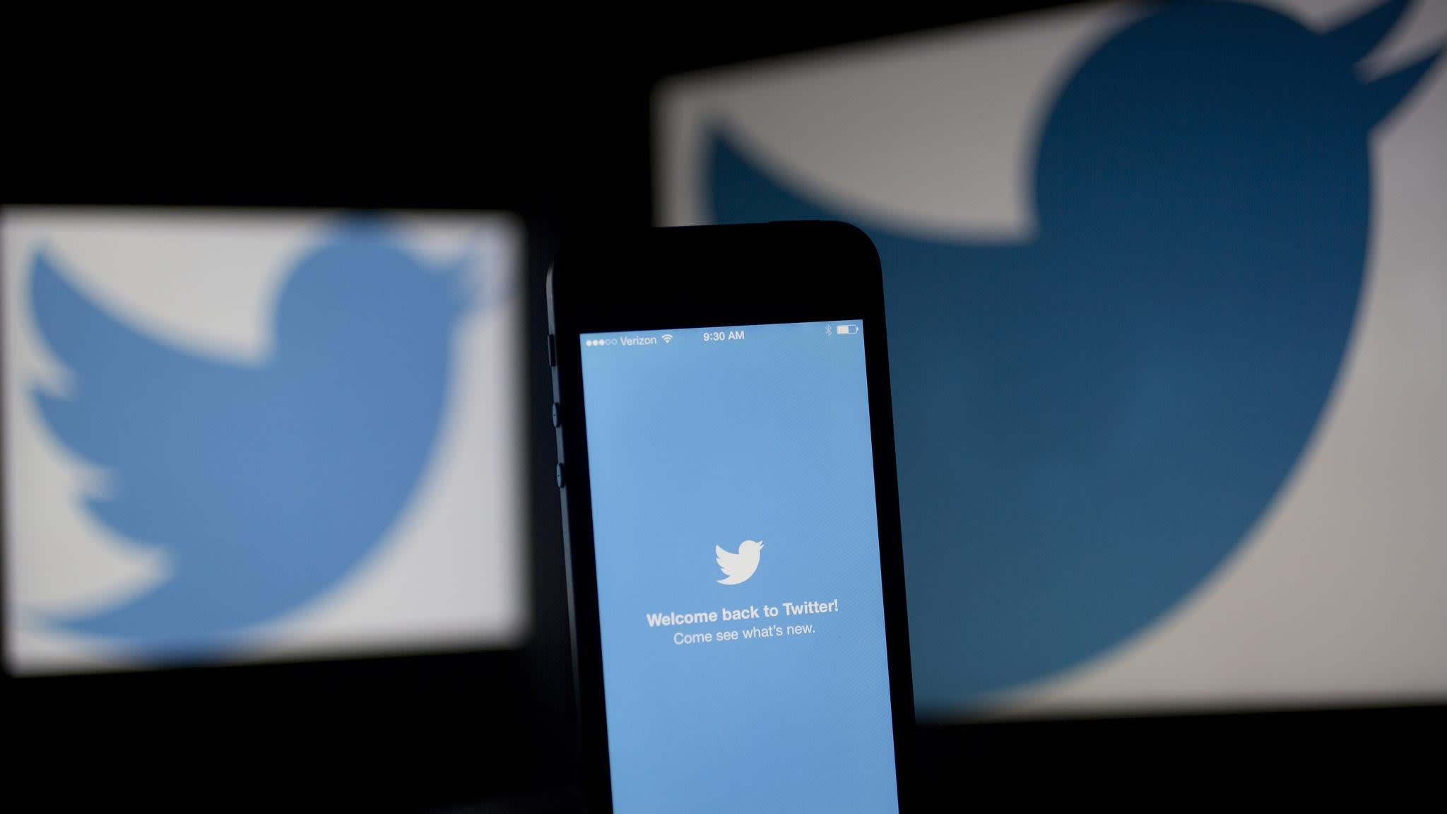 Twitter's top team is being transformed | Financial Times