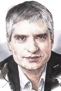 Sven Giegold, a German Green MEP