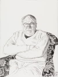 'John Hockney, 13-14 February' (2013)