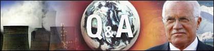 Vaclav Klaus Q&A