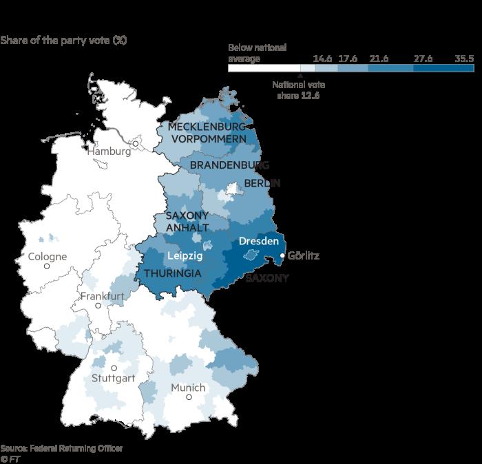 Germany graphic